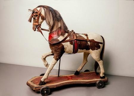 Выставка–продажа авторских кукол и дизайнерских игрушек «Царская Ёлка» — фото 6