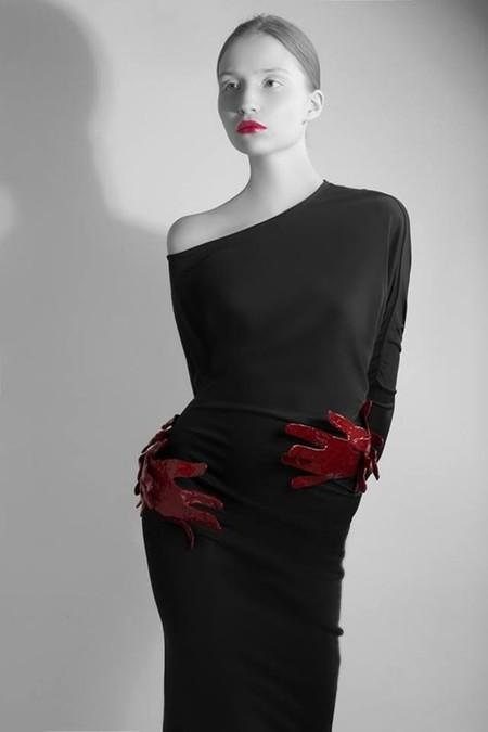 На выставке-продаже «Бижутерия от винтажа до наших дней» представят уникальные украшения art-a-porter от Лоры Делуксарт (Lora Delooksart) — фото 4