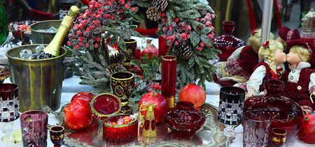 Предновогодний «Блошиный рынок» на Тишинке. 12-16 декабря. Москва — фото 4