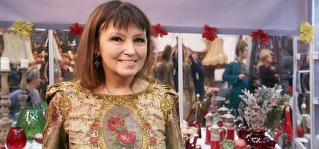 Предновогодний «Блошиный рынок» на Тишинке. 12-16 декабря. Москва — фото 8
