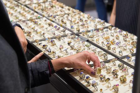 18 Международная выставка часовых и ювелирных брендов «JUNWEXНовый Русский Стиль» откроется на ВДНХ 22 мая — фото 6