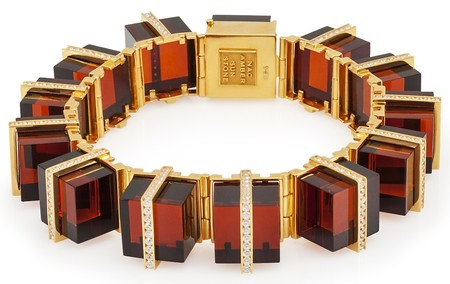 XV-я международная выставка ювелирных и часовых брендов  «JUNWEX Москва» — фото 5