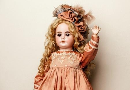 Выставка–продажа авторских кукол и дизайнерских игрушек «Царская Ёлка» — фото 2