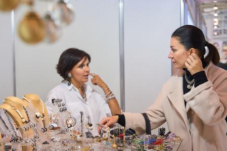 18 Международная выставка часовых и ювелирных брендов «JUNWEXНовый Русский Стиль» откроется на ВДНХ 22 мая — фото 2