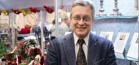 Предновогодний «Блошиный рынок» на Тишинке. 12-16 декабря. Москва — фото 9