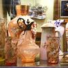 48-й сезон художественного проекта «Блошиный рынок» на Тишинке. Спецпроект «Балет в артефактах»