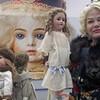 Выставки авторских кукол и дизайнерских игрушек Светланы  Пчельниковой