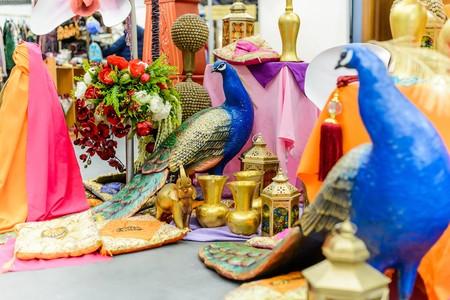 «Восточная коллекция» – выставка-ярмарка для ценителей ориентальных раритетов — фото 2