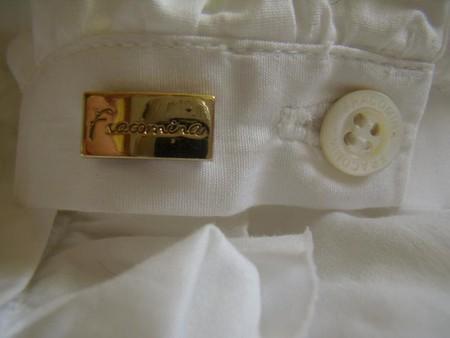 Рубашка Fracomina — фото 4