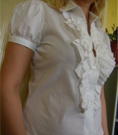 Рубашка Fracomina — фото 1