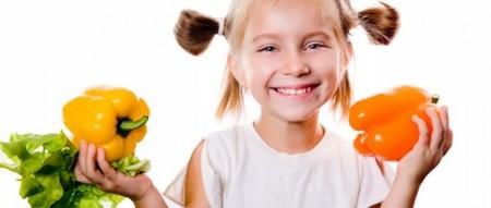 Детский сад: закладываем здоровые привычки в питании с ранних лет — фото 1