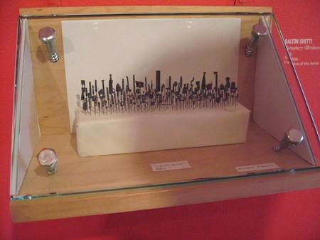 В коробочке с карандашами. Далтон Гетти — фото 3