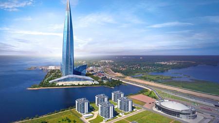 Москвичи скупают апартаменты Петербурга — фото 1