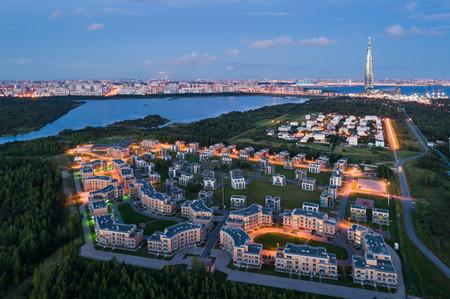 Эксперты рассказали о преимуществах инвестирования в апартаменты — фото 1
