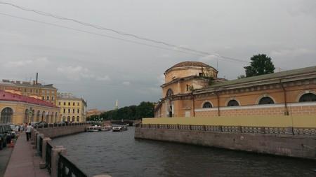 Диалог бесполезен: почему власти Петербурга не решают судьбу Конюшенного ведомства? — фото 1