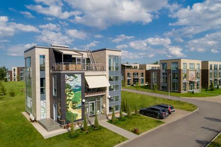 Покупатели стали брать ипотеку на покупку апартаментов в два раза чаще — фото 1
