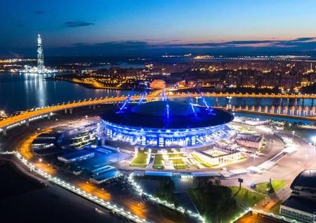Границы Петербурга расширят за счет намывных территорий — фото 1