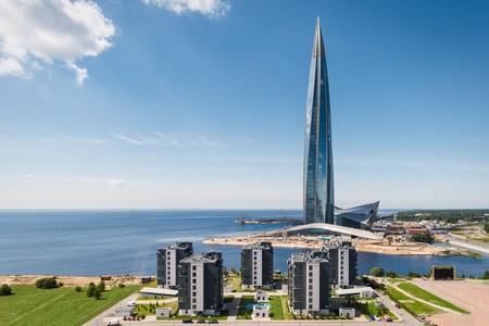 Более чем на 20% вырос интерес россиян к петербургским апартаментам — фото 1