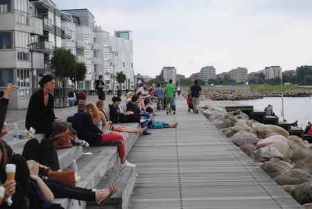 Намывы и искусственные острова как тренд мировой урбанистики — фото 1