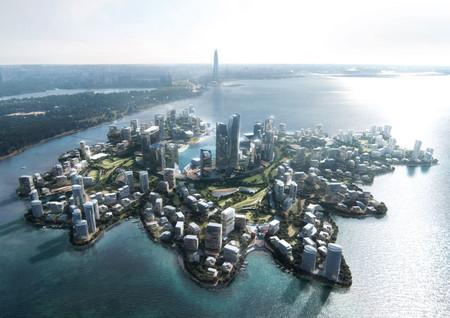 Финский залив может измениться благодаря необычному проекту — фото 1