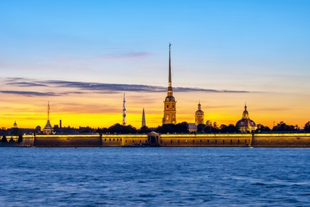 Второй небоскреб для «Газпрома»: что даст Петербургу еще одна башня? — фото 1