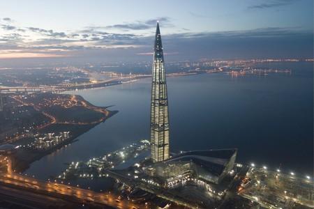 «Лахта Центр» признан небоскребом года по версии Emporis Skyscraper Awards — фото 1