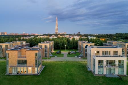 Специалисты по недвижимости советуют вкладывать средства в апартаменты — фото 1