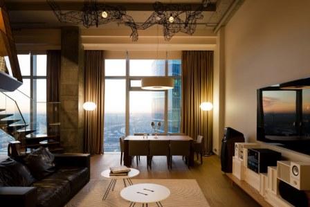 Владельцы апартаментов в Петербурге делают ставки на долгосрочную аренду — фото 1
