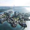 Финский залив может измениться благодаря необычному проекту