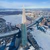 Эксперты Петербурга: год сложный для недвижимости, но рынок апартаментов выстоял
