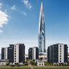 Будущее Петербурга за новыми премиальными локациями