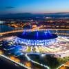 Границы Петербурга расширят за счет намывных территорий