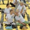 II Международный день йоги