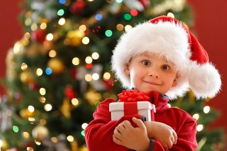Новый год для ребенка: как избежать проблем? — фото 1