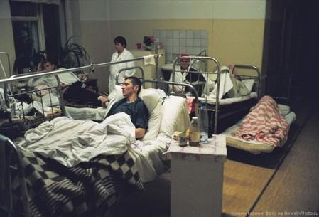 Инфекционная больница № 2: не без изъяна — фото 1