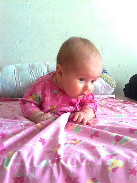 Значимость массажа для детей в первый год жизни — фото 1