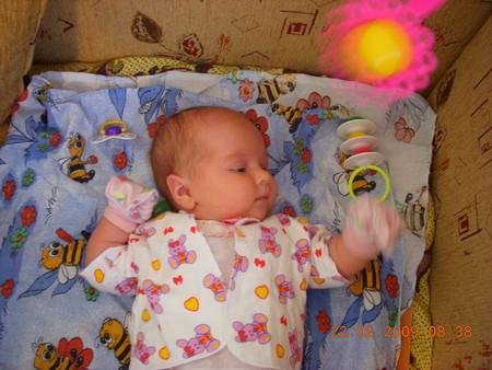 Значимость массажа для детей в первый год жизни — фото 2