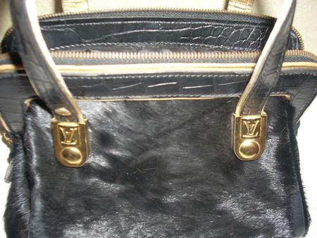 Дамская сумочка от LV — фото 2