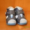 Детская ортопедическая обувь марки Ortopedia Perlina