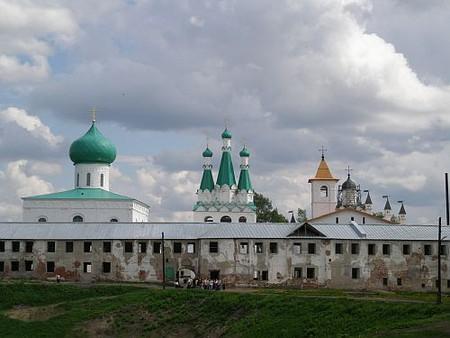 Круиз по маршруту Санкт-Петербург - Свирьстрой - Кижи - Петрозаводск - Мандроги - Валаам - Санкт-Петербург — фото 2