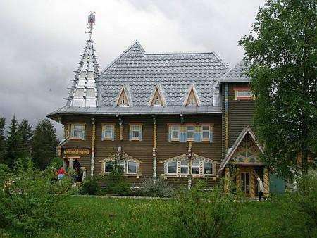 Круиз по маршруту Санкт-Петербург - Свирьстрой - Кижи - Петрозаводск - Мандроги - Валаам - Санкт-Петербург — фото 5