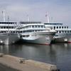 Круиз по маршруту Санкт-Петербург - Свирьстрой - Кижи - Петрозаводск - Мандроги - Валаам - Санкт-Петербург