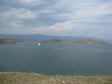 Отдых на Байкале, остров Ольхон — фото 2
