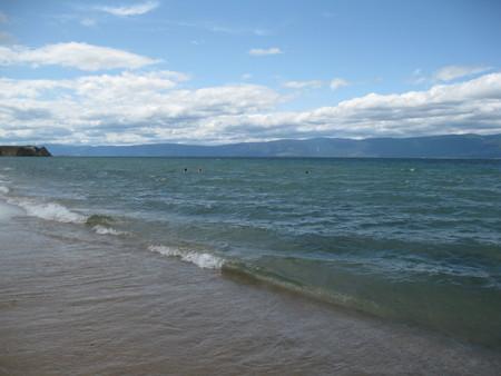 Отдых на Байкале, остров Ольхон — фото 1