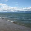 Отдых на Байкале, остров Ольхон