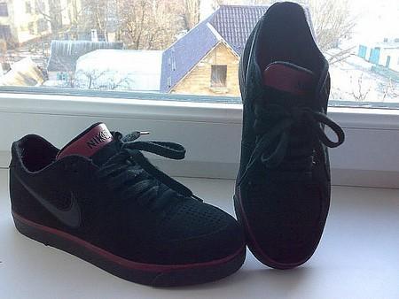 Nike Zoom — фото 2