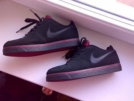 Nike Zoom — фото 1