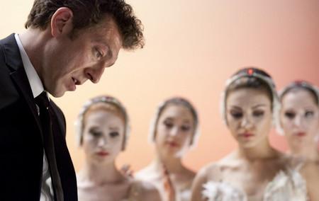 … постановщик балета или наставник, учитель… соблазнитель...