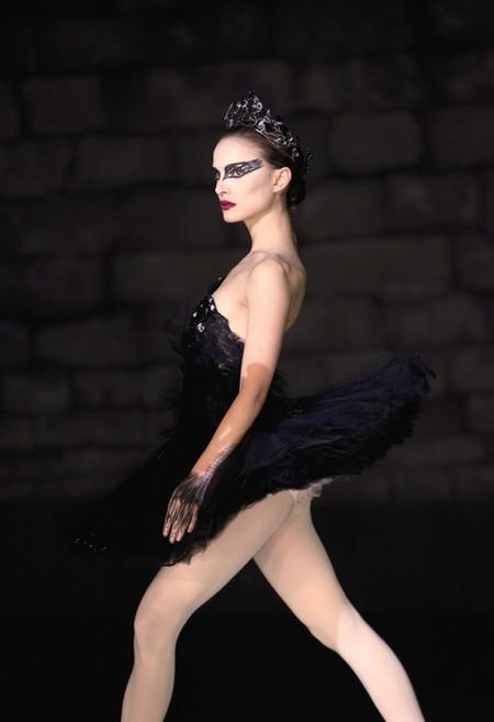 """… вот Она… """"Black Swan"""""""