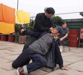 """спокойный """"ответ"""" на...""""Давай драться, если проиграю буду твоим учеником..."""""""